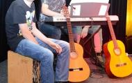 Muziekoptredens VSO 13