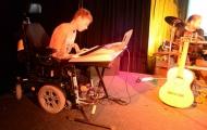 Muziekoptredens VSO 19