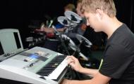 Muziekoptredens VSO 30