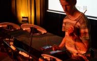 Muziekoptredens VSO 44