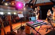 Muziekoptredens VSO 74