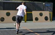 Sportdag VSO 46