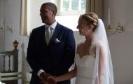 Juf Kirsten getrouwd