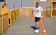 Sportdag VSO 13