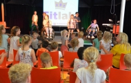 Lyndensteyn Got Talent 07
