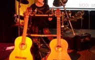 Muziekoptredens VSO 18