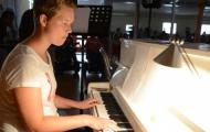 Muziekoptredens VSO 47