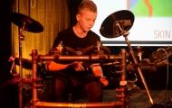 Muziekoptredens VSO 49