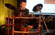 Muziekoptredens VSO 54