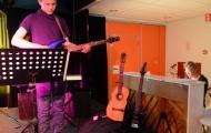 Muziekoptredens VSO 63