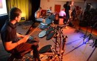 Muziekoptredens VSO 71