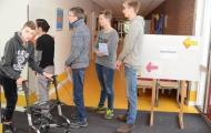 Uitslag verkiezingen - 03