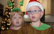 Kerstfeest SO